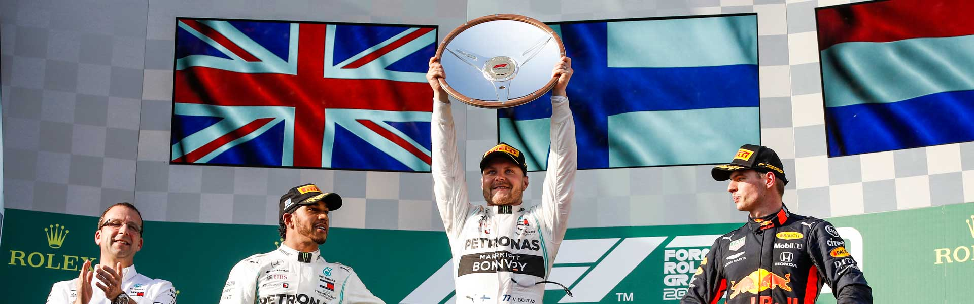 GUEST COLUMN: Valtteri Bottas – The Best is Yet to Come!