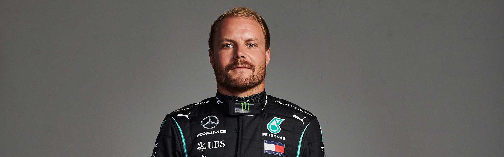 Valtteri Bottas stays with Mercedes in 2021!